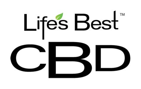 Life's Best CBD Logo